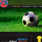 Jerrys Soccer
